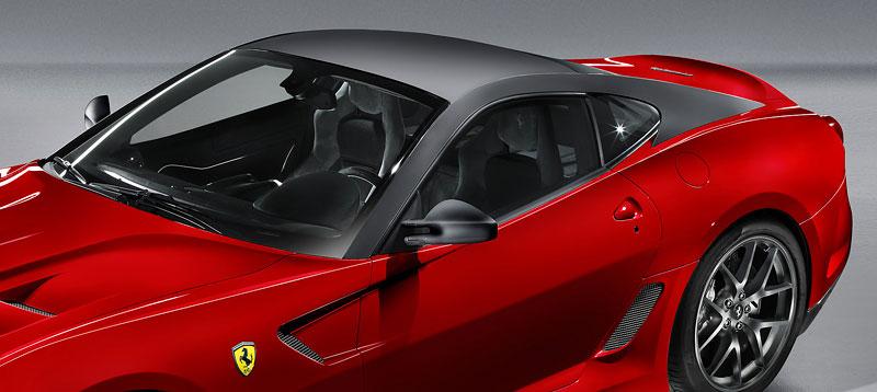 Ferrari a jeho plány pro příští roky: přijde sedm novinek: - fotka 44