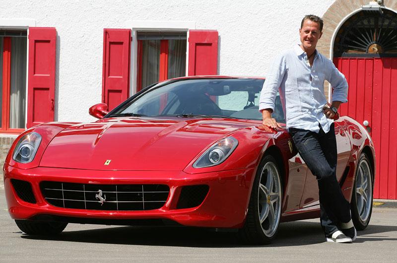 Paket HGTE pro Ferrari 599 GTB přichází do prodeje: - fotka 49