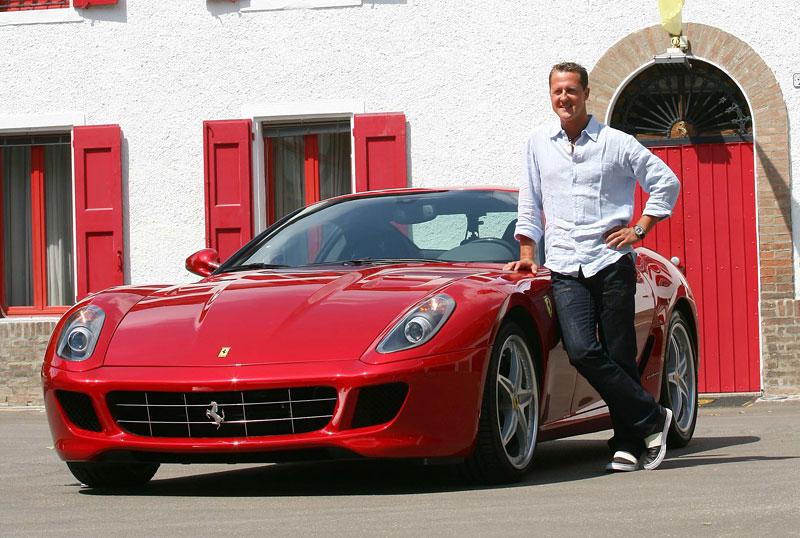 Paket HGTE pro Ferrari 599 GTB přichází do prodeje: - fotka 50