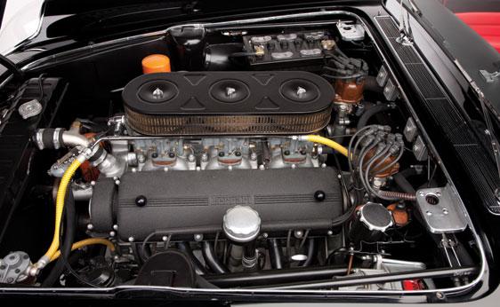 Ferrari 400 Superamerica Cabriolet Pininfarina: klenot na prodej: - fotka 4