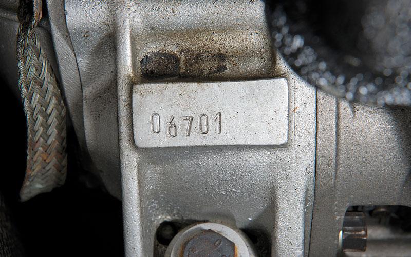 Ferrari 275 GTB/C Speciale by Scaglietti se chystá do aukce: - fotka 12