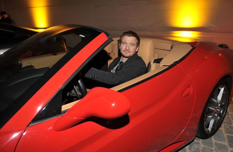 První Ferrari 458 Italia pro USA vydraženo, penízky míří na Haiti: - fotka 41