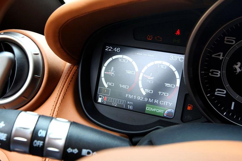 Ferrari California už zná svou cenu: - fotka 3