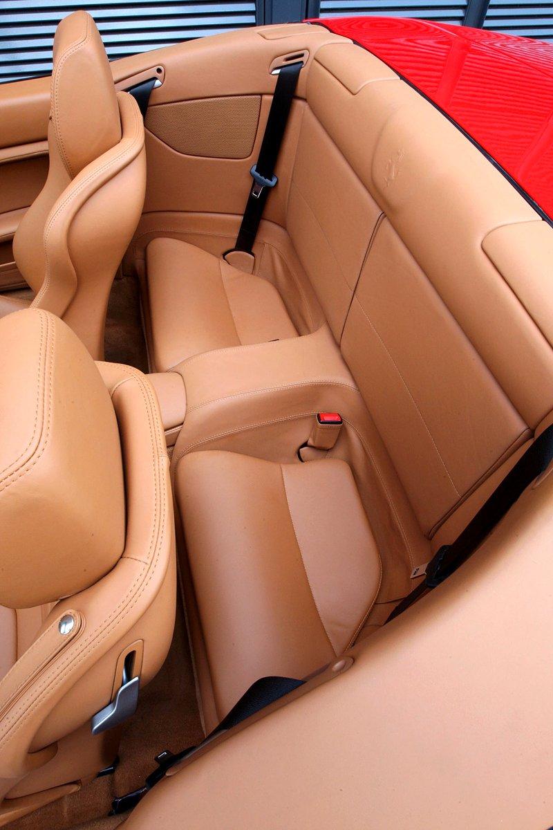 Ferrari California už zná svou cenu: - fotka 10