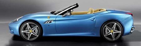 Ferrari California Vintage Package: skoro jako za starých časů: - fotka 2