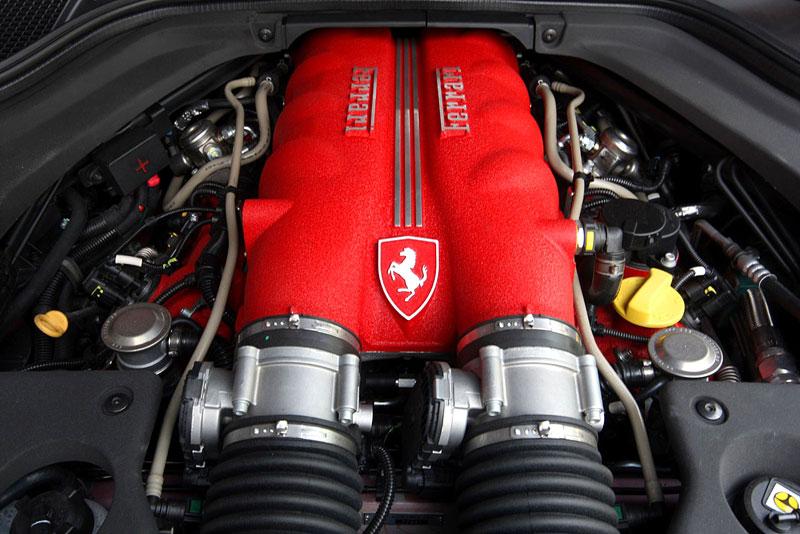 Ferrari a jeho plány pro příští roky: přijde sedm novinek: - fotka 77