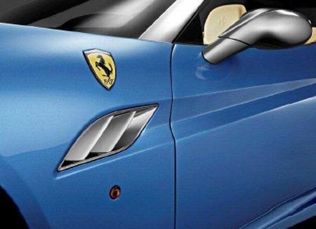Ferrari California Vintage Package: skoro jako za starých časů: - fotka 5