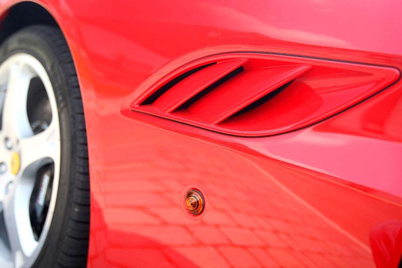 Ferrari California už zná svou cenu: - fotka 38