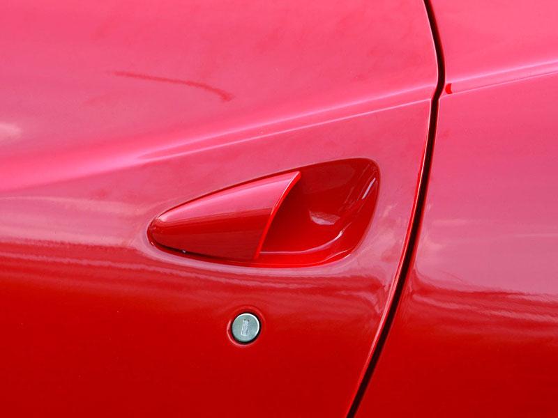 Ferrari California už zná svou cenu: - fotka 46