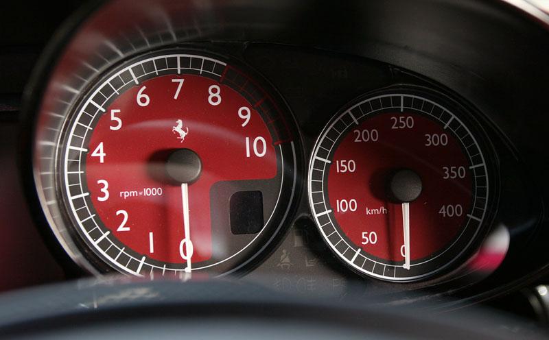 Ferrari F70: po Enzu přijde osmiválec a odtučňovací kúra: - fotka 1