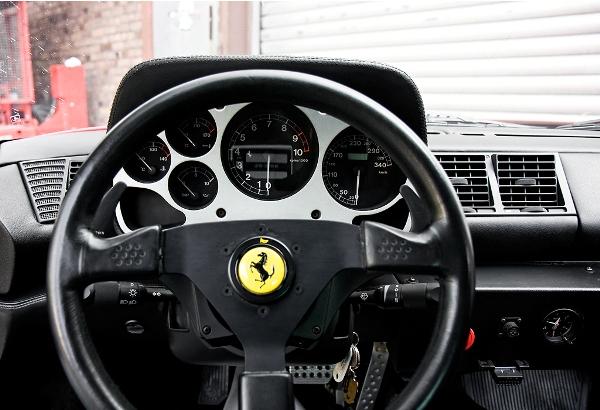 Unikátní prototyp Ferrari Enzo je na prodej: - fotka 1