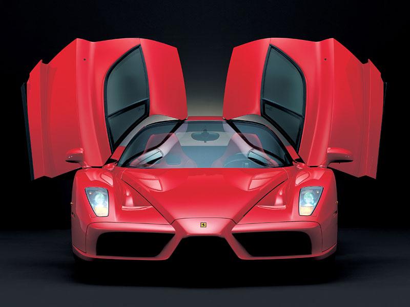 Ferrari F70: po Enzu přijde osmiválec a odtučňovací kúra: - fotka 6
