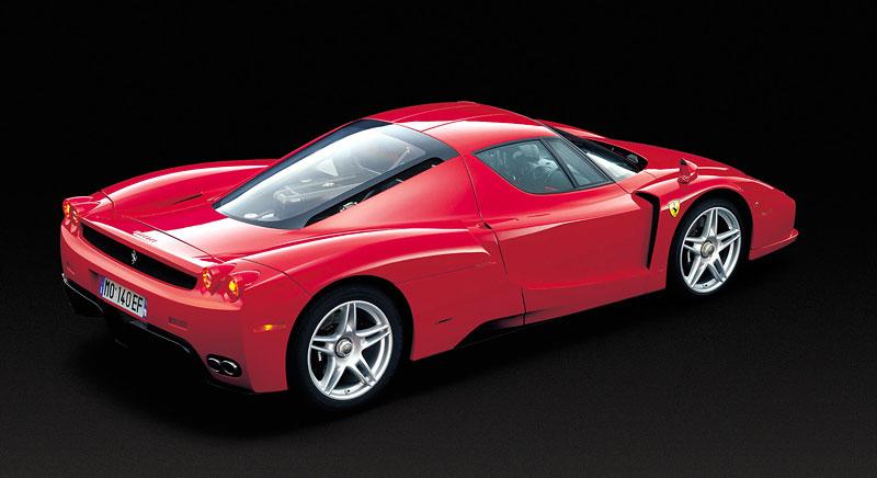 Ferrari F70: po Enzu přijde osmiválec a odtučňovací kúra: - fotka 14
