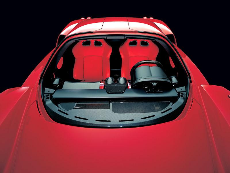 Ferrari F70: po Enzu přijde osmiválec a odtučňovací kúra: - fotka 21