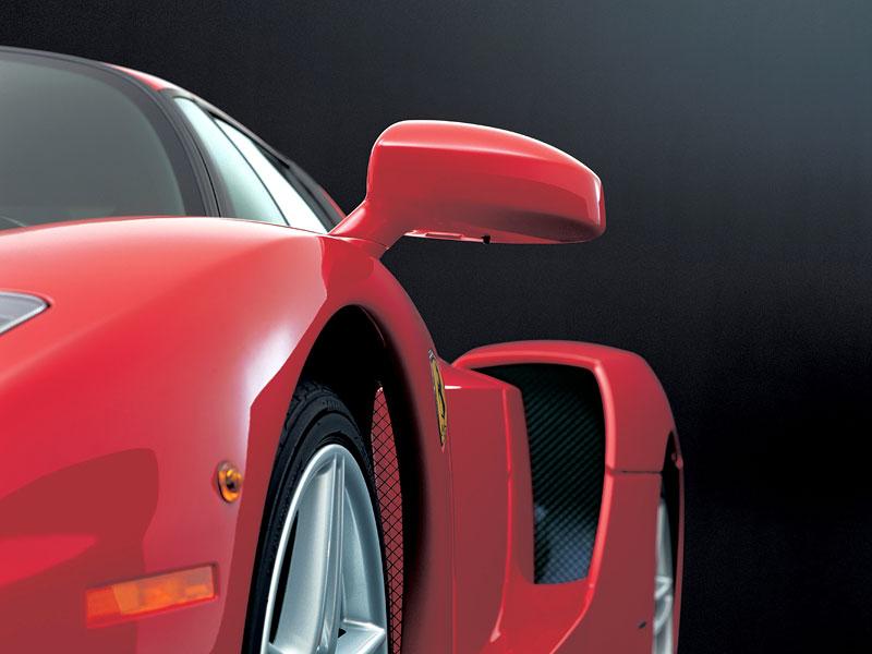 Ferrari F70: po Enzu přijde osmiválec a odtučňovací kúra: - fotka 23