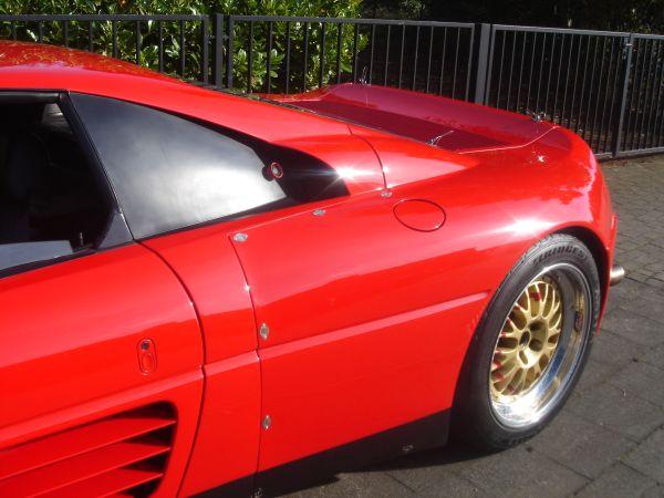 Unikátní prototyp Ferrari Enzo je na prodej: - fotka 25