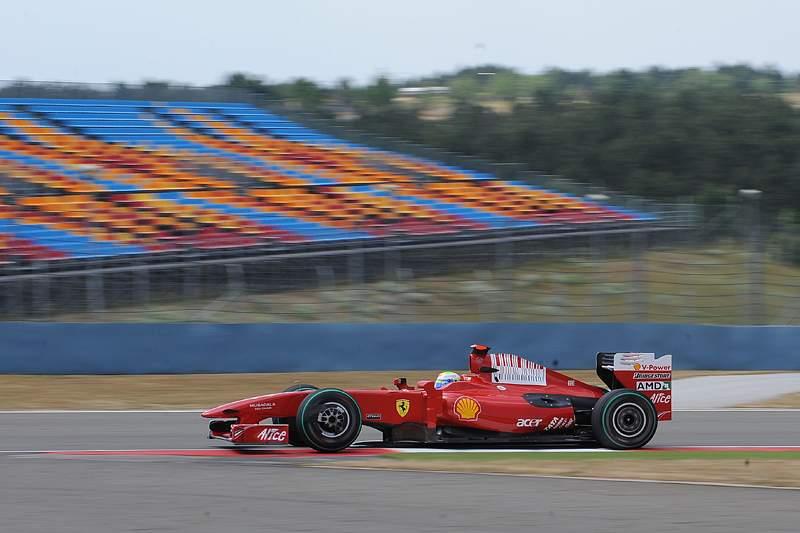 Rozpad Formule 1: automobilky si založí vlastní sérii: - fotka 13