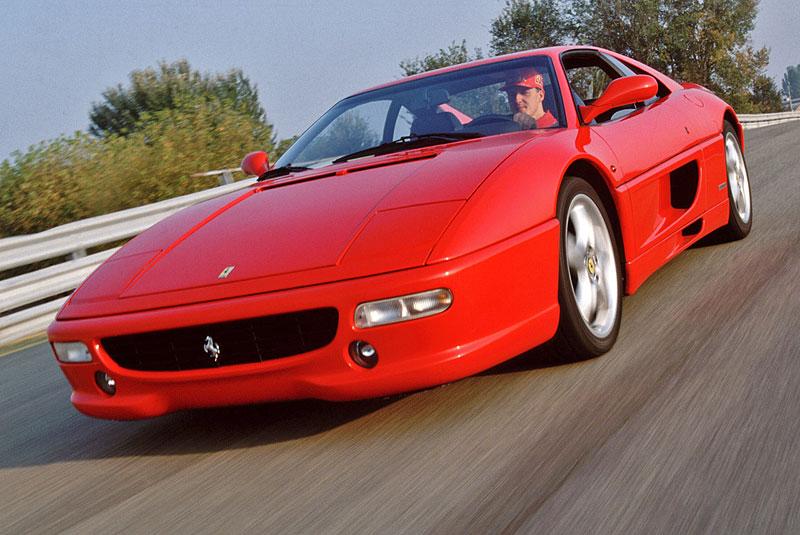 10 nejlepších devadesátkových motorů: - fotka 8