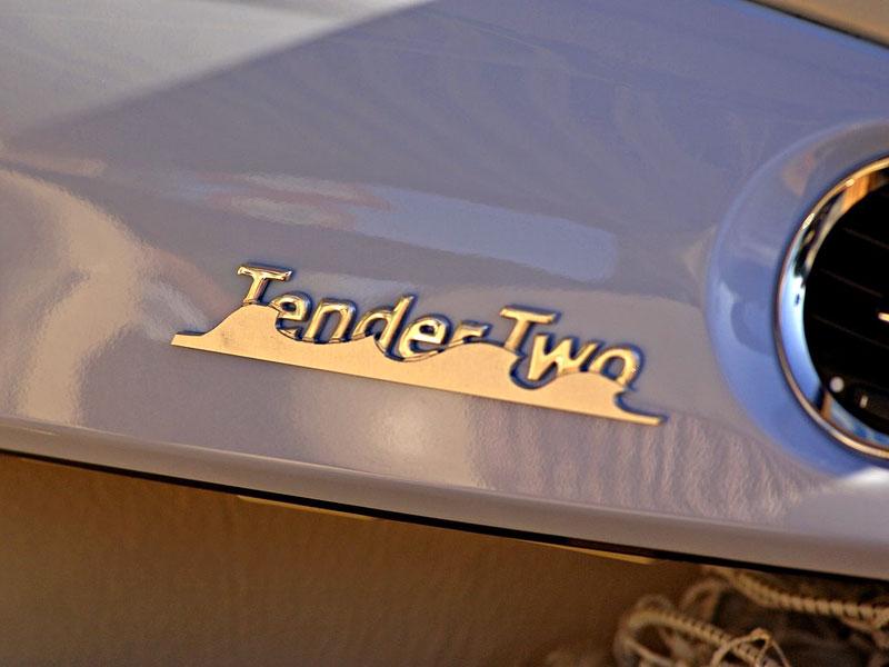 Fiat 500 Tender Two od Castagna - plážová hračka: - fotka 6