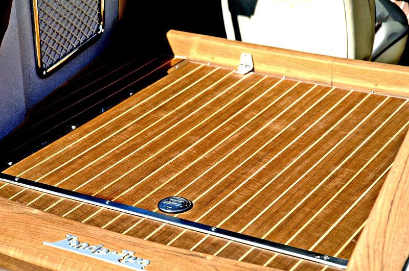 Fiat 500 Tender Two od Castagna - plážová hračka: - fotka 13