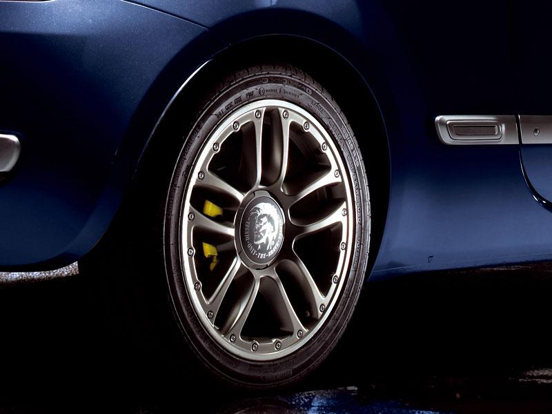 Fiat 500 by Diesel: s novým lakem (a motorem): - fotka 3