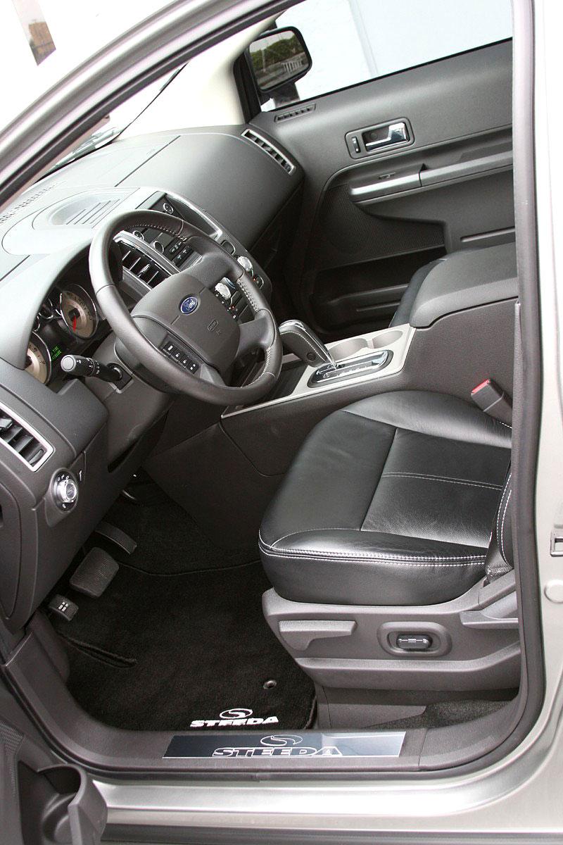 Steeda Edge Sport: nový styl pro crossover od Fordu: - fotka 1