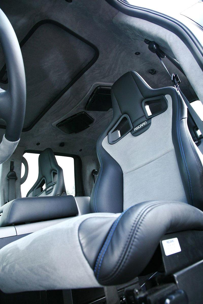 Magnat Ford F150: 20 tisíc Wattů ?!: - fotka 4