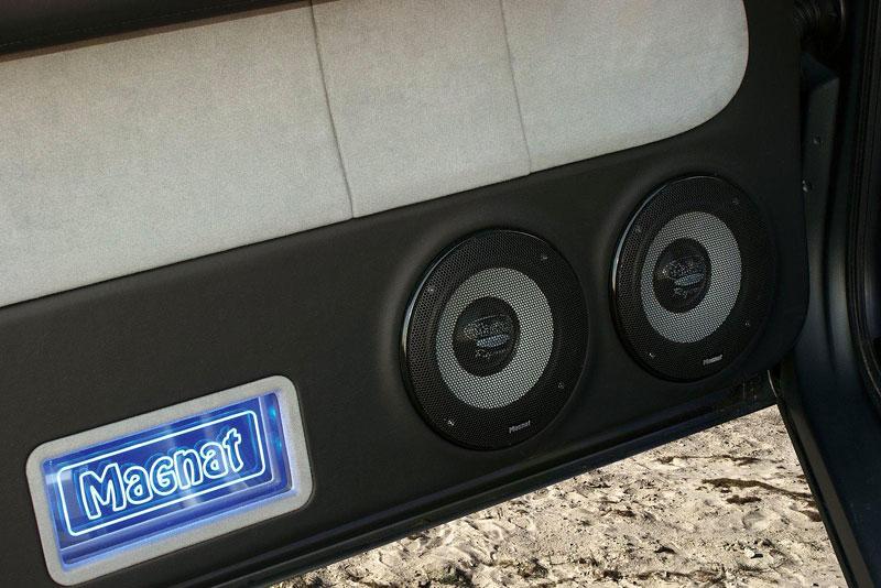 Magnat Ford F150: 20 tisíc Wattů ?!: - fotka 5