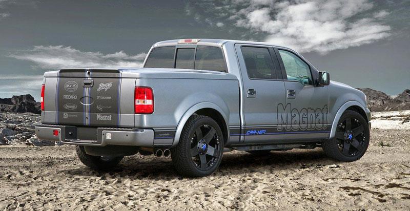 Magnat Ford F150: 20 tisíc Wattů ?!: - fotka 9