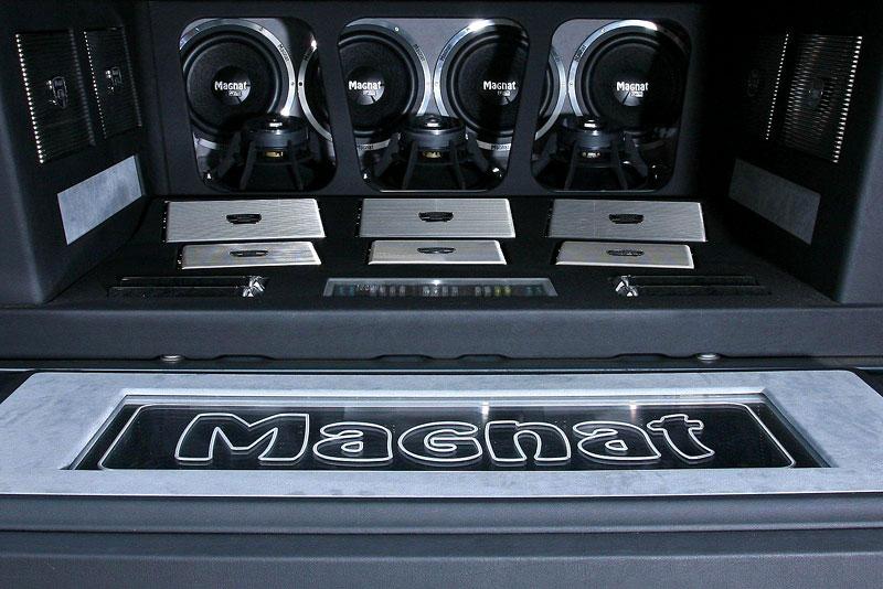 Magnat Ford F150: 20 tisíc Wattů ?!: - fotka 10
