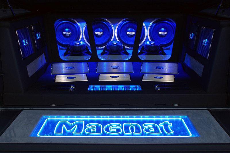 Magnat Ford F150: 20 tisíc Wattů ?!: - fotka 14