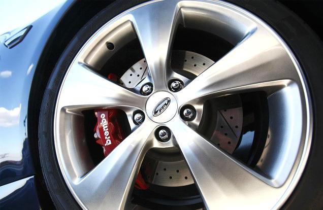 Ford FPV F6 E: výkonný sedan z Austrálie: - fotka 5