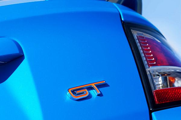 Ford Falcon GT FPV: downsizing po australsku: - fotka 7