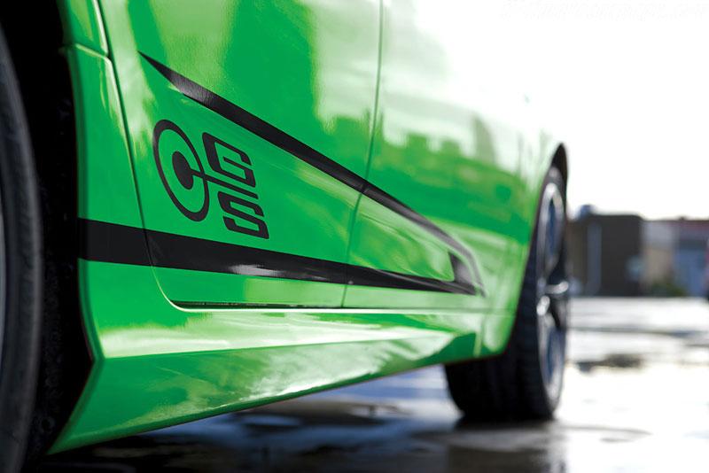 Ford Falcon GS: silný osmiválec z Austrálie: - fotka 7