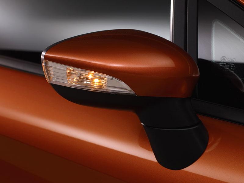 Ford Fiesta S - předzvěst estéčka?: - fotka 8