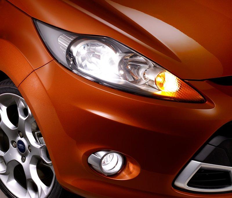 Ford Fiesta S - předzvěst estéčka?: - fotka 9