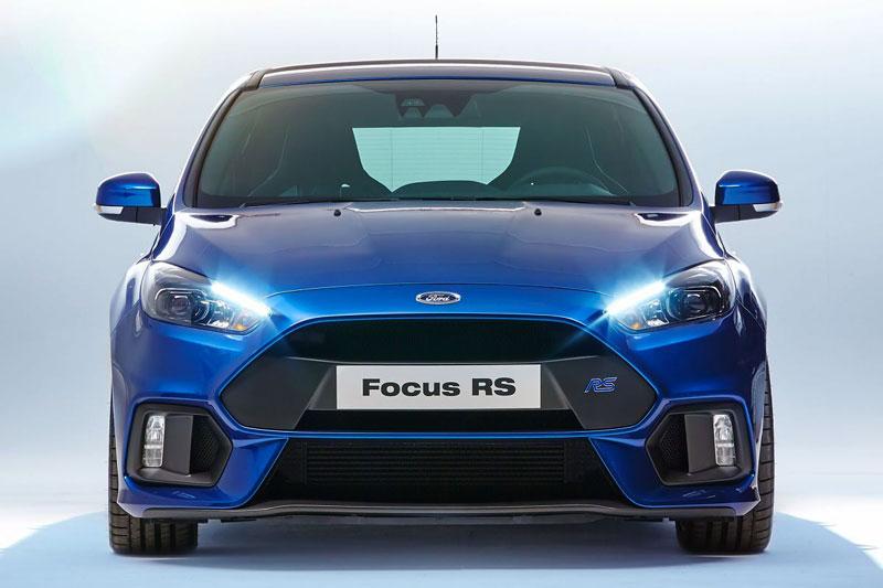Svezli jsme se v novém Fordu Focus RS. Rozhodně je na co se těšit!: - fotka 6