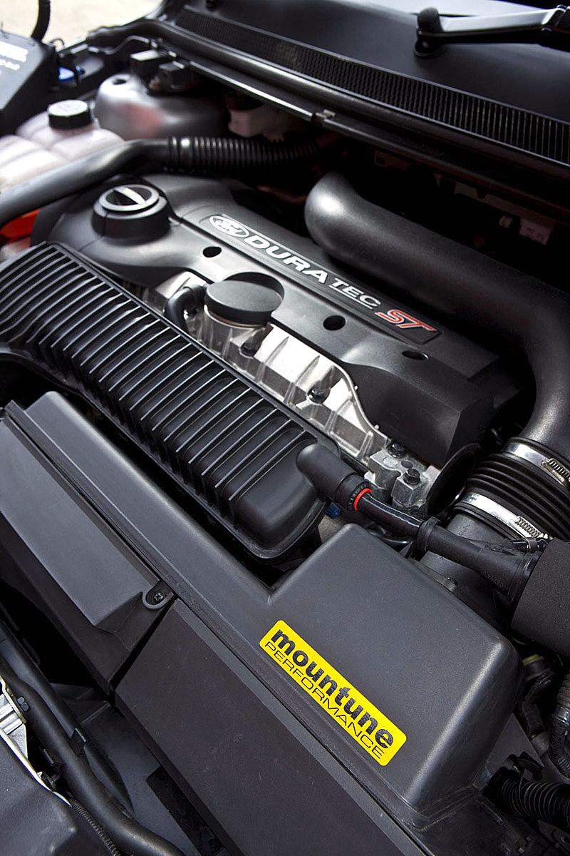 Ford Focus ST Mountune - čekání na RS: - fotka 3