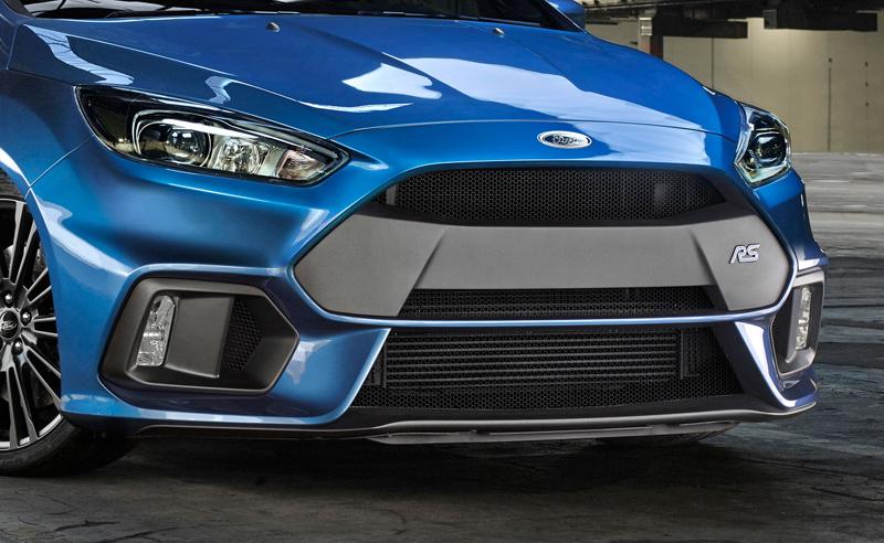 Hennessey HPE400: Čtyři sta koní pro Focus RS: - fotka 33