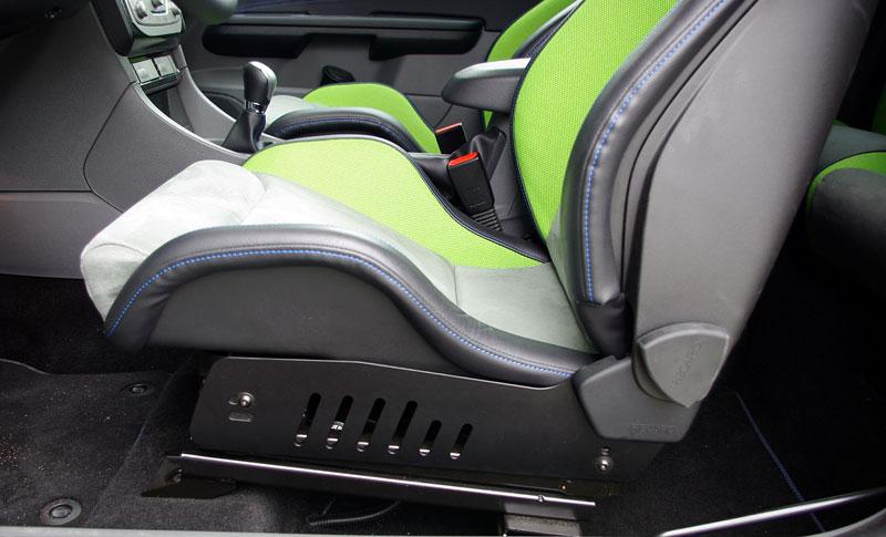Ford Focus RS – namydlenej blesk: - fotka 13
