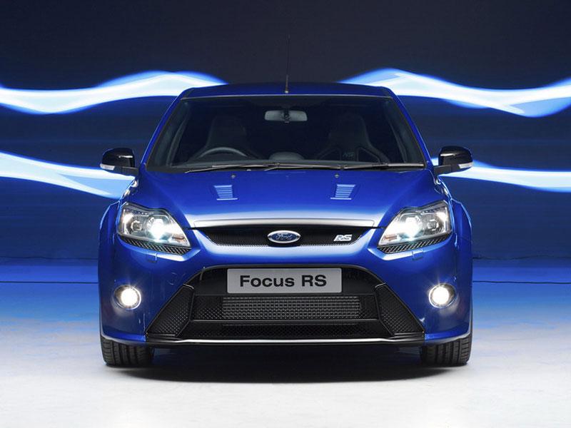 Bude mít příští Ford Focus RS hybridní pohon?: - fotka 37