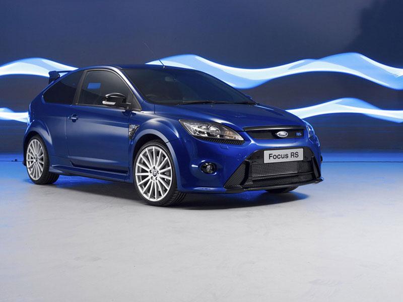 Bude mít příští Ford Focus RS hybridní pohon?: - fotka 47