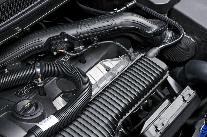 Ford Focus RS už má svou českou cenu: - fotka 53