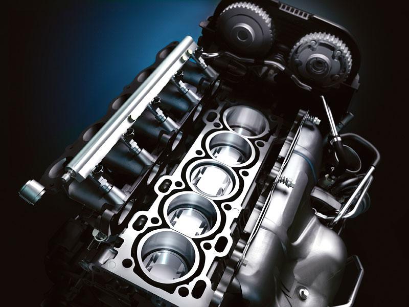 Ford Focus RS už má svou českou cenu: - fotka 54