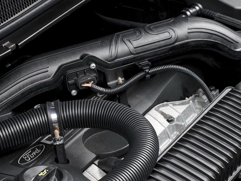 Ford Focus RS už má svou českou cenu: - fotka 58