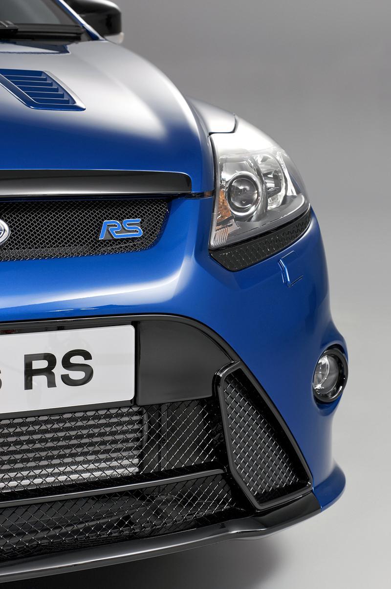 Bude mít příští Ford Focus RS hybridní pohon?: - fotka 79