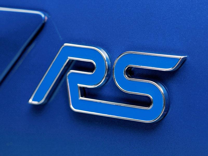 Ford Focus RS už má svou českou cenu: - fotka 62