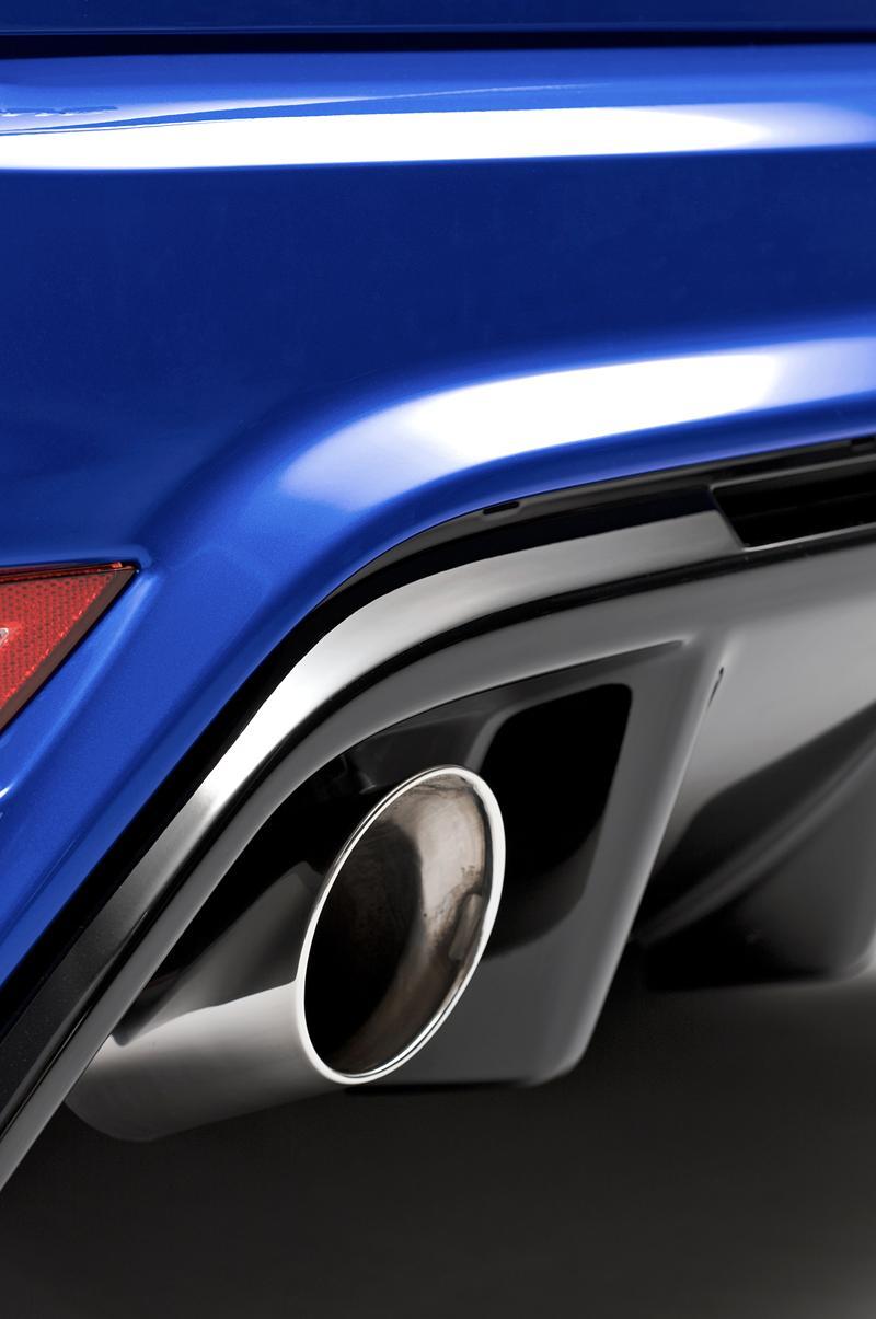 Ford Focus RS už má svou českou cenu: - fotka 63