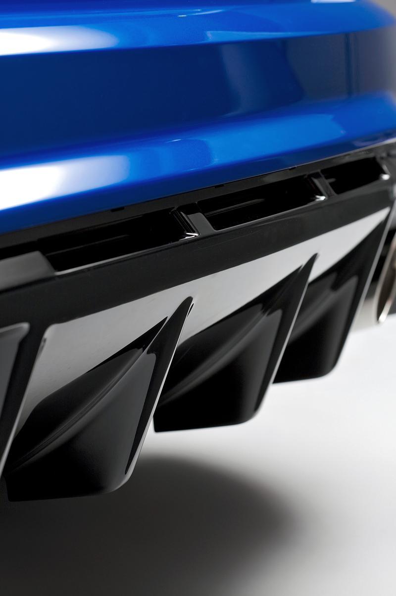 Ford Focus RS už má svou českou cenu: - fotka 64