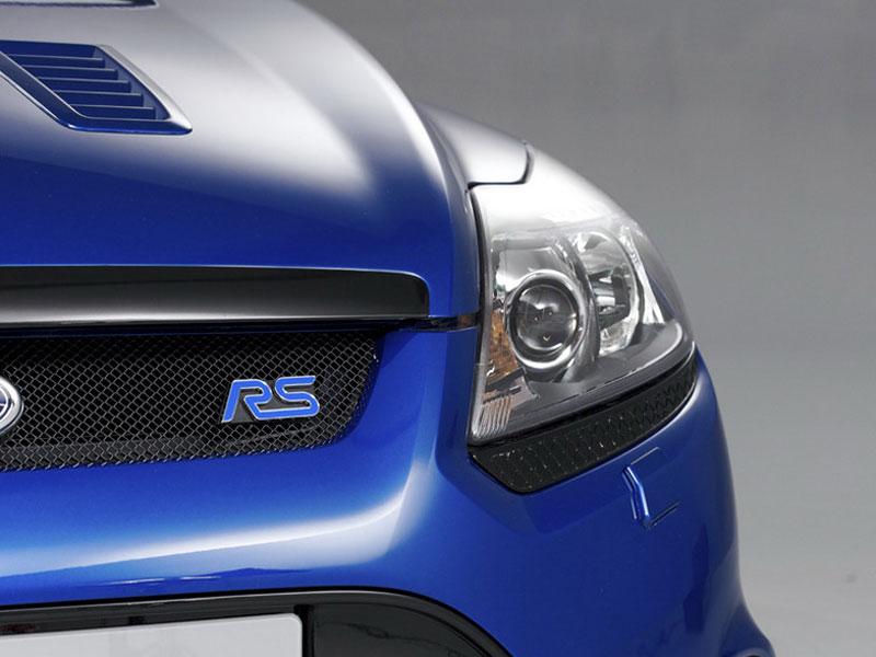 Ford Focus RS už má svou českou cenu: - fotka 65